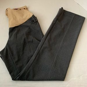 Women's MOTHERHOOD MATERNITY Dress Pants Medium